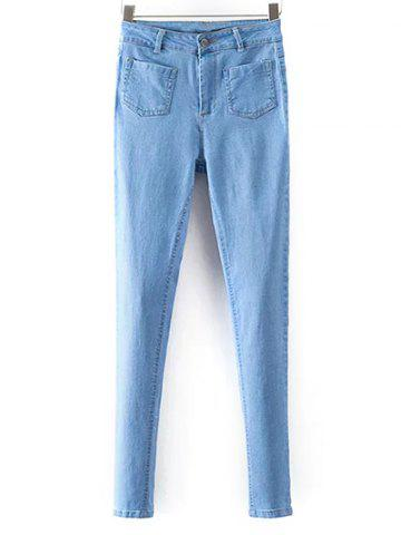 Fashion Skinny Jeans