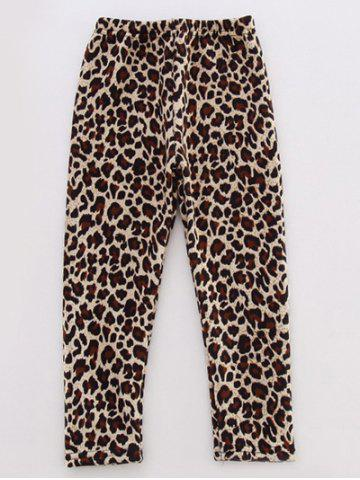 Discount Leopard Pattern Leggings