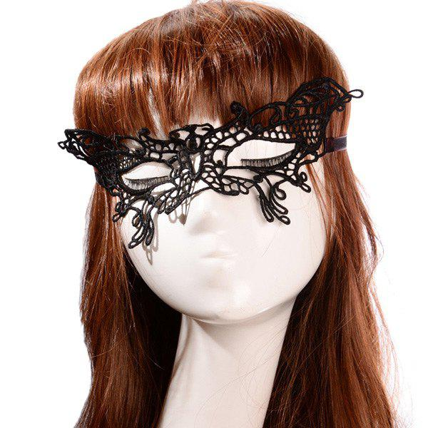 New Butterfly Hollow Out Party Mask