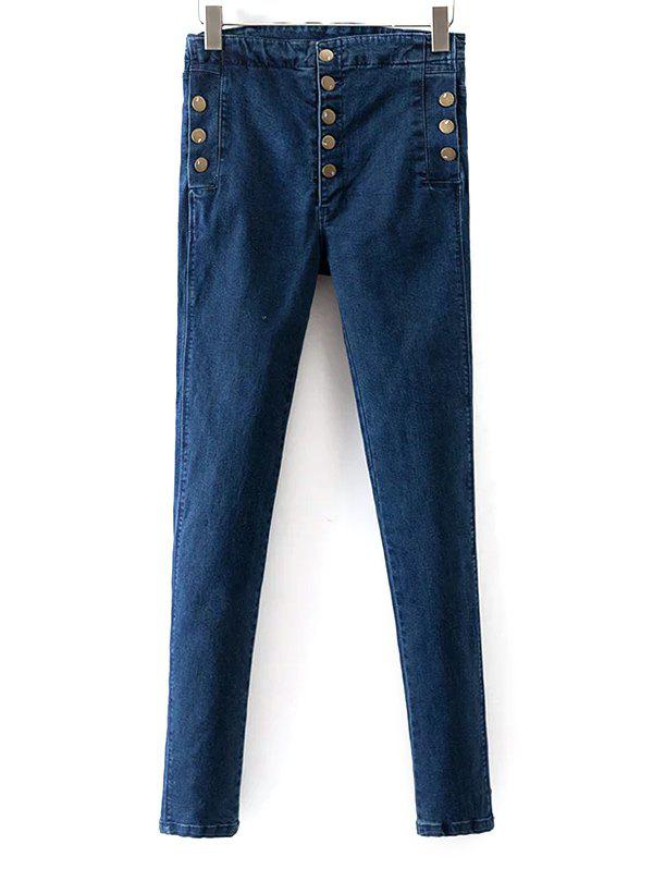Affordable Skinny Stretchy Jeans