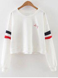 Crop Sweatshirt -
