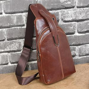 Adjustable Shoulder Strap Chest Bag -