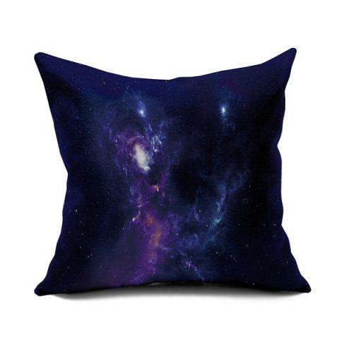 Trendy Abstract Starry Sky Printed Sofa Cushion Pillow Case