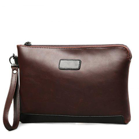 Discount Hand Strap Clutch Bag