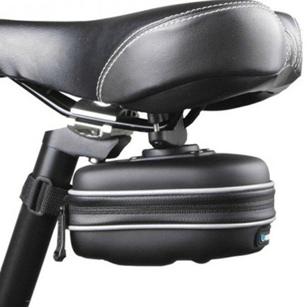 Buy Cycling Seat Tail Waterproof Mountain Bicyle Saddle Bag
