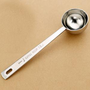 High Quality Stainless Steel ID Seasoning Coffee Spoon