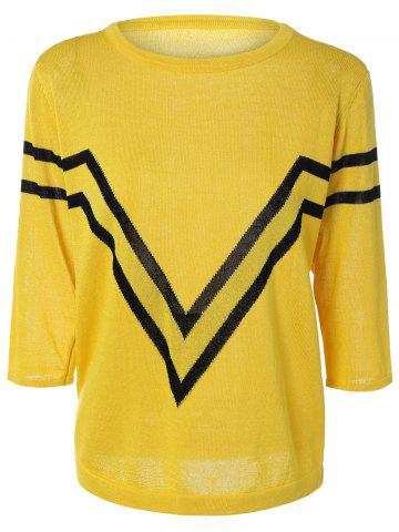 Shop Graphic Pullover Knitwear