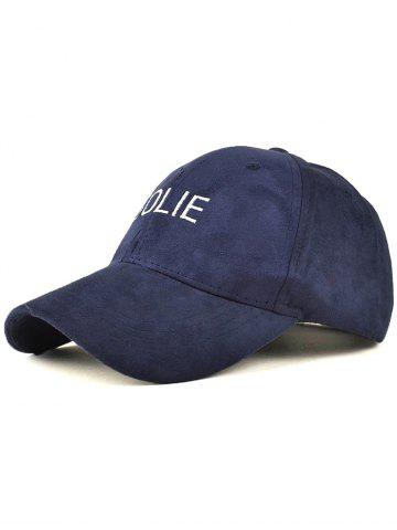 Shops Casual Adjustable Letters Embroidery Curved Brim Baseball Hat