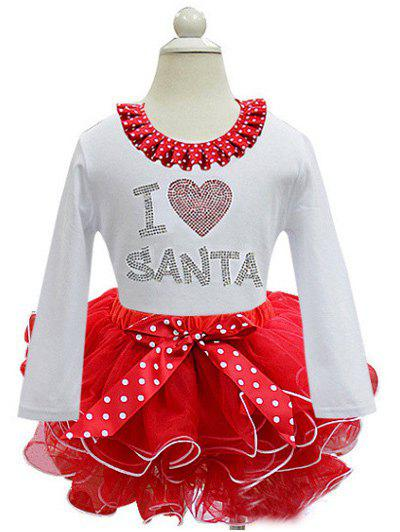 Online Kids Christmas Dress