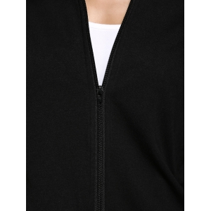 Zip Up Sweatshirt и Бег Брюки -