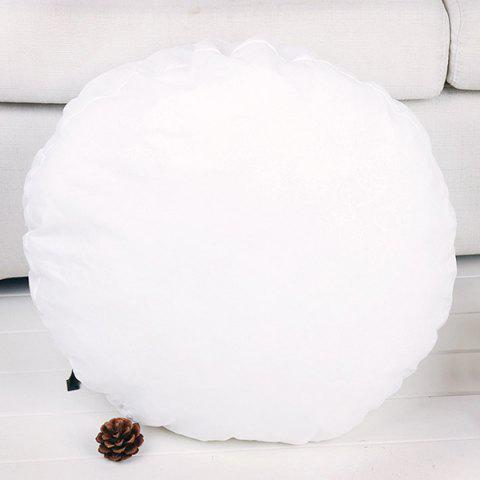 New High Quality Round Comfortable Cushion Filling Pillow Inset