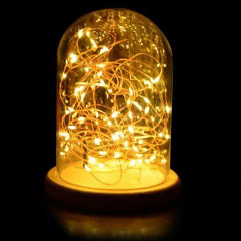 Creative Novelty LED clignotante Chambre Night Light