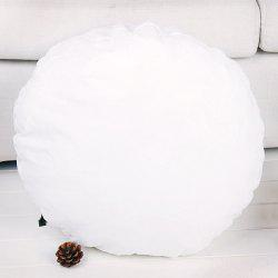 High Quality Round Comfortable Cushion Filling Pillow Inset -