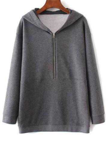 Cheap Graphic Oversized Hoodie