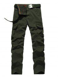 Mens Cargo Pants Zipper Pockets Cheap Shop Fashion Style With Free ...