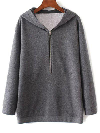 Sale Graphic Oversized Hoodie