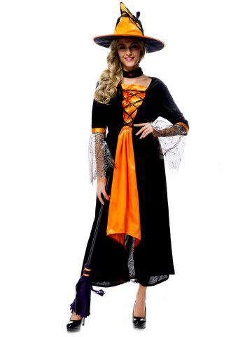 Shops Halloween Witch Cosplay Costume