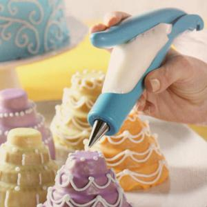 DIY Baking Décorer Device Set Squeezer Pen -