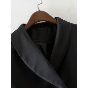 Fitted Short Waistcoat -