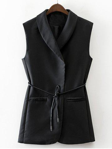 Shop Fitted Short Waistcoat