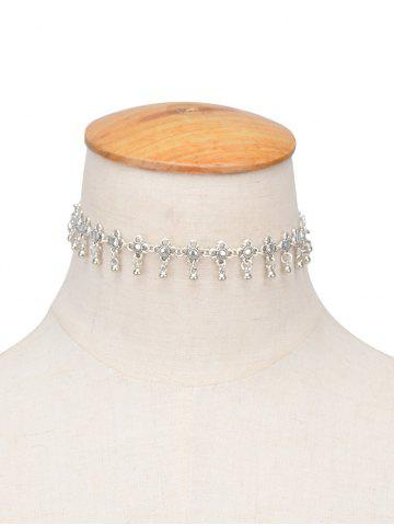 Best Chinese Knot Chains Choker