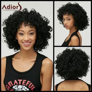 Afro Curly Synthetic Wig