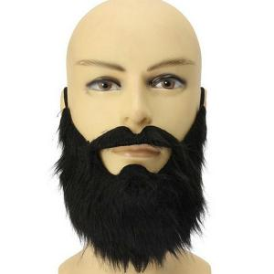 Halloween Party Supplies False Beard Cosplay Prop Decoration