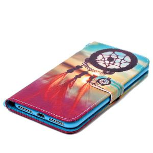Aeolian Bell Wallet Card with Slot Phone Case For iPhone 7 Plus -