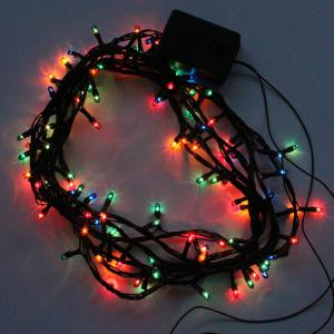 Halloween Party Lighting Scenarios Rice Bulb Fairy String Lights Lamps -