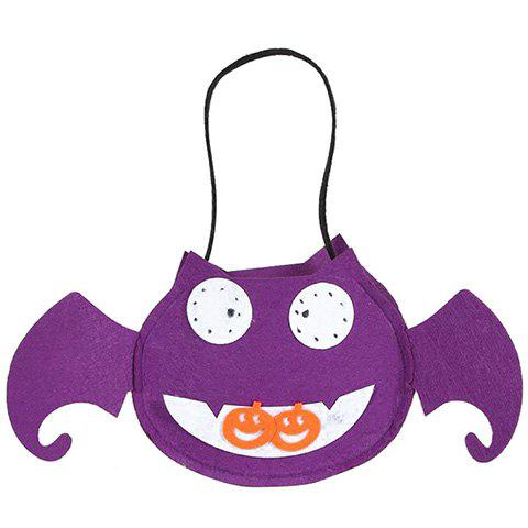 Shop Bat Shaped Halloween Bag