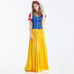Halloween Party cosplay princesse Costume Set -