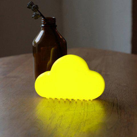 Outfits LED USB Charging Cloud Voice Control Night Light