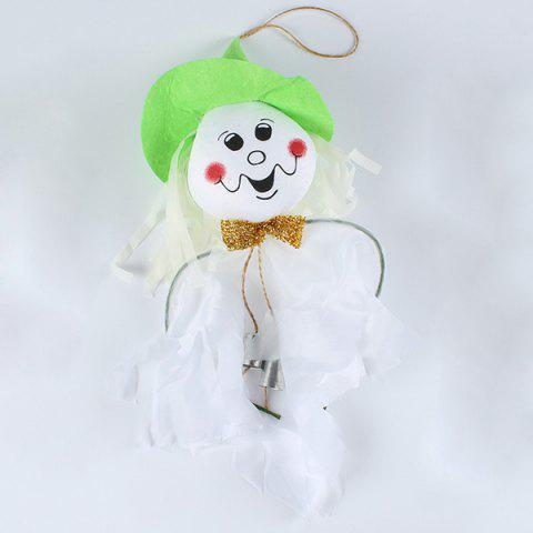 Online Halloween Supply Party Decoration Ghost Witch Hanging Prop