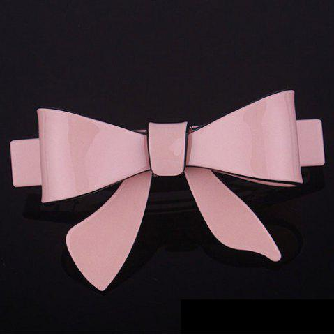 Shop Bows Hair Accessory NUDE PINK