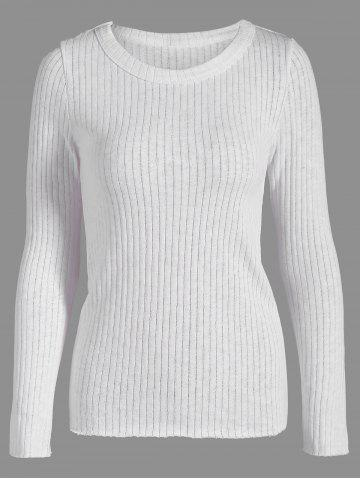 Sale Round Neck Full Sleeve Knitwear