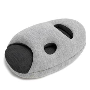 Mini Magical Outdoor Travel Office Ostrich Sleeping Pillow -