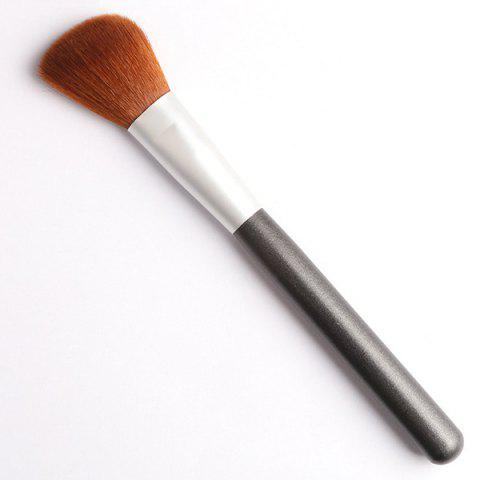 Trendy Angled Blush Brush