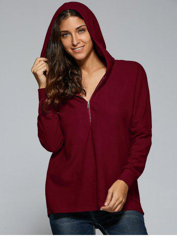 Affordable Zipper Up Hoodie