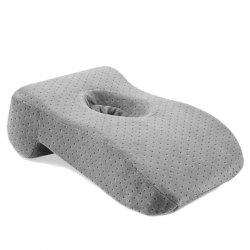 Breathable Comfortable Office Noon Nap Memory Pillow -