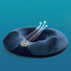 Soft Coccyx Donut Chair Memory Bottom Seat Cushion