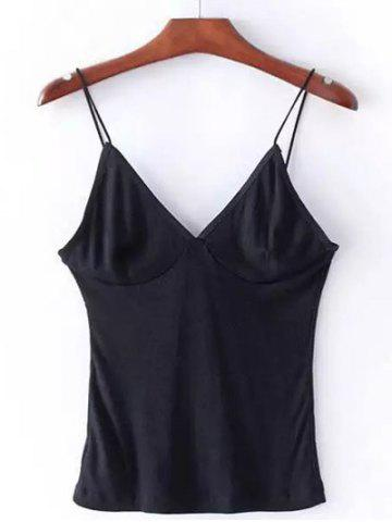 Store Cami Stretchy Skinny Short Tank Top