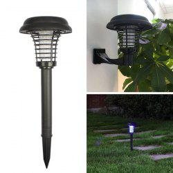 LED Garden Outdoor Decorative Courtyard Solar Insecticidal Light