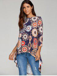 High Low Blouse -
