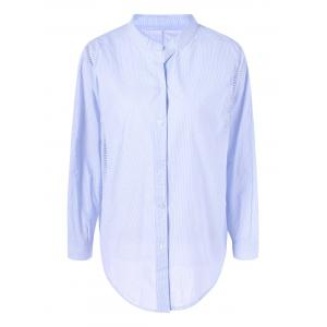 Bat Sleeve Loose Shirt