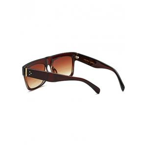 Cool Anti UV Rectangle Sunglasses -