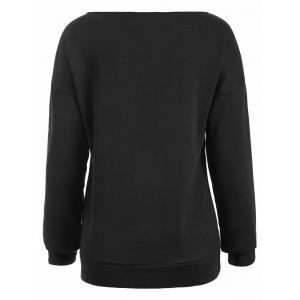 Sweat-shirt de Noël -