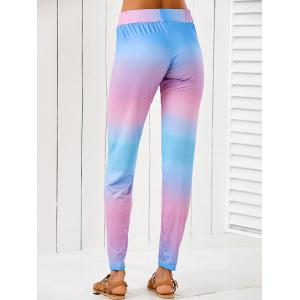Mid Waist Ombre Leggings -