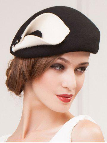 New Calla Embellished Wool Beret