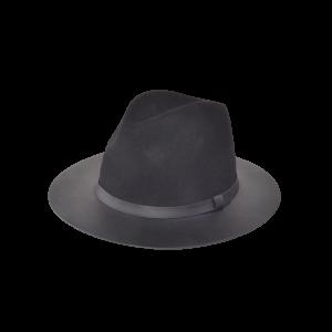 Winter Larger Brimmed Fedora Jazz Hat