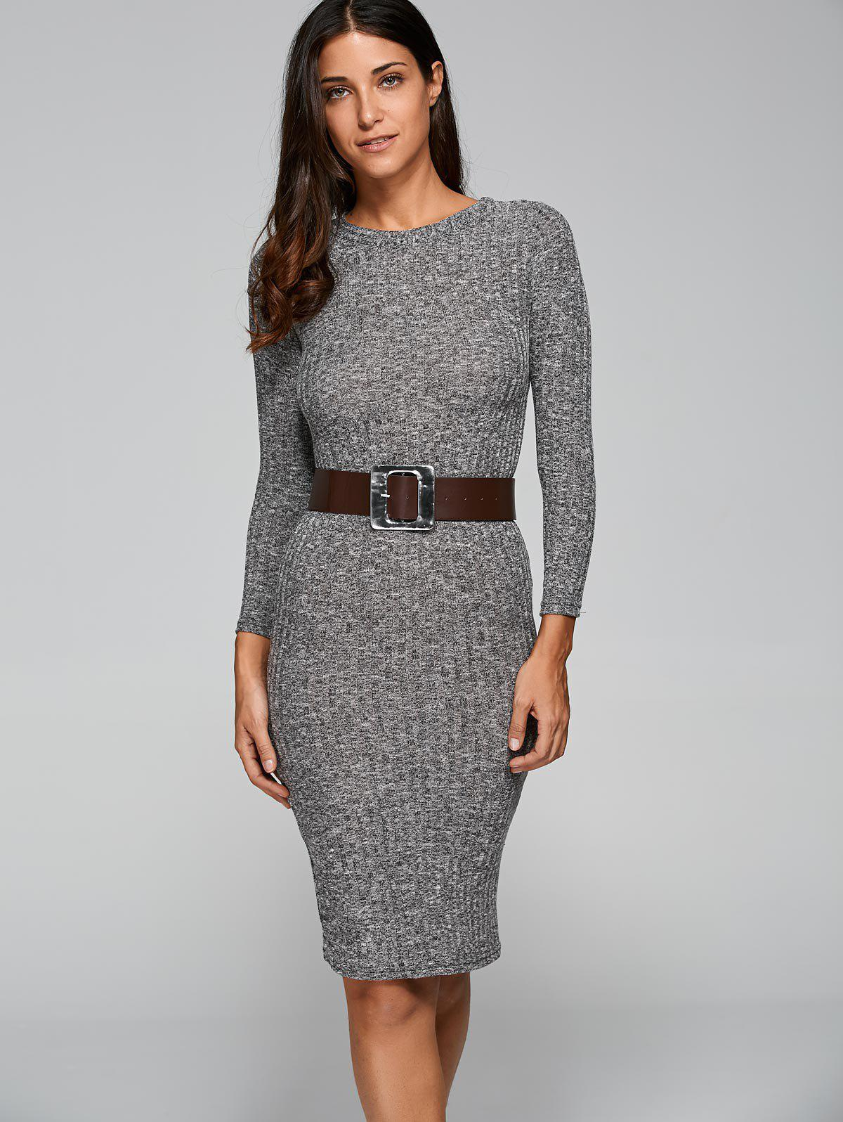 Casual Dresses With Belts
